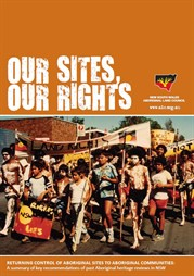 Our Sites, Our Rights - Image