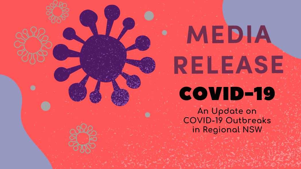 New – Media-Release-COVID19 Update